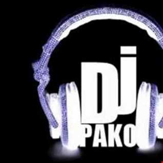 PAKO PRESENTS - JUST DEEP & CHILL - MIX001
