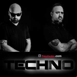 PAKO PRESENTS - TECHNO TIME - MIX036