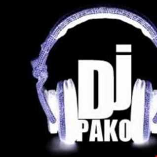 PAKO PRESENTS - TECHNO TIME - MIX009