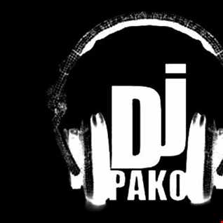 PAKO PRESENTS - TECHNO TIME - MIX012