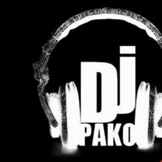 PAKO PRESENTS - TECHNO TIME - MIX-001