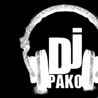 PAKO PRESENTS - JUST DEEP & CHILL  -  MIX003