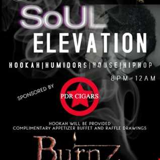 DJ Reddz   Soul Elevation House Mix