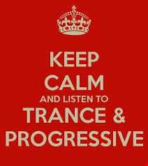 Trance & Progressive