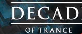 The Trance Decade 2010 - 2020