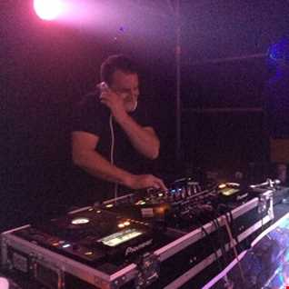 DJ SY @ Esoteric