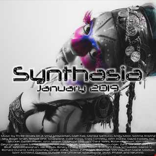 Synthasia   Mix   January 2019