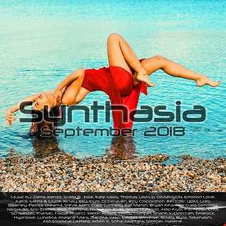 Synthasia   Mix   September 2018