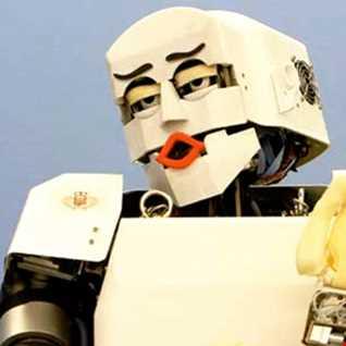 robot rock  GLORIOUS ROBOT