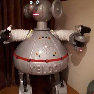 robot rock   DELIGHTFUL MIX