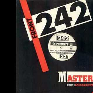 FRONT 242   MASTERHIT   BETTY AUS. EXTENDED EDIT