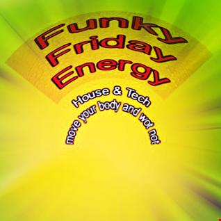 Funky Friday Energy