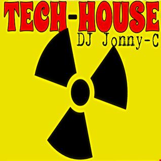 JonnyC Tech-House May 18th 2017