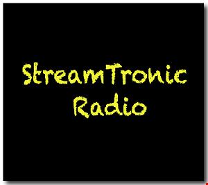 Jonny C Complextro recorded 21st Feb 2015 on Streamtronic Radio