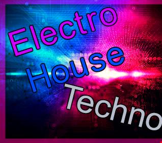 JonnyC ElectroHouse Techno