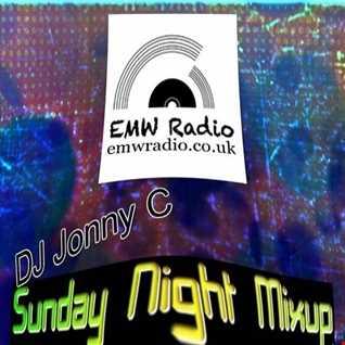 JonnyC SunNightMix