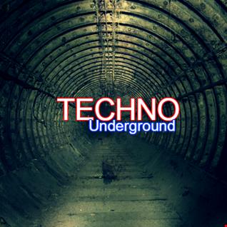 TECHNO Underground 10th April 2017
