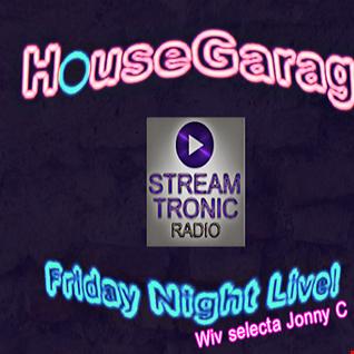 JonnyC HouseGarage (03 18 2016) 0