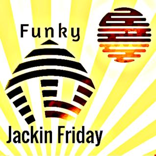 JonnyC FunkyJackinFriday