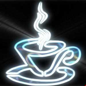 CoffeeTime SecondCup