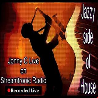 JonnyC Jazzhouse
