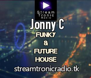 JonnyC FunkyFuture