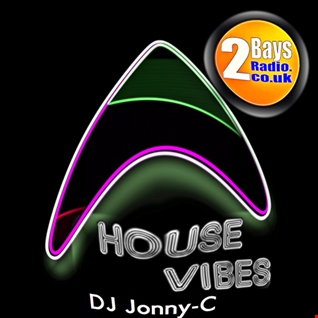 HOUSE VIBES 3rd April 2017