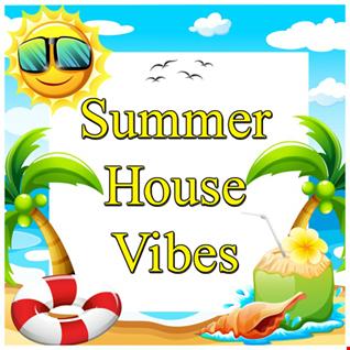 JonnyC SummerHouseVibes