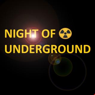 JonnyC NightofRadioActiveUnderground