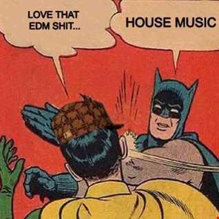House Is What I Love  Part 7  mixed by  DJ I.S.O.T.T.