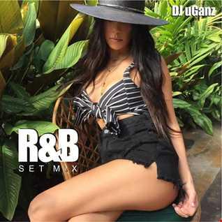 DJ uGanz - RnB Set Mix 1