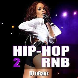 DJ uGanz - RnB Set Mix 2