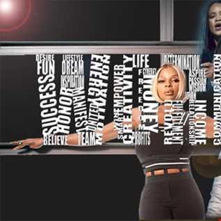 Rihanna & Drake X MaryJBlige X Dillon & Dj Snake | Work