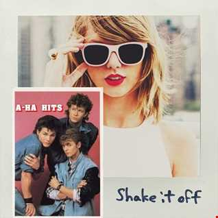 Taylor Swift Vs A-Ha | Shake It Off | djbobdieppe
