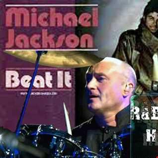 Michael Jackson Beat it R'n'B HipHop