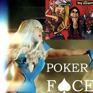 Poker-Humps | Lady Gaga x Black Eyed Peas | Mashup | djbobdieppe