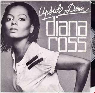 Upside Funk | Bruno Mars x Diana Ross | djbobdieppe