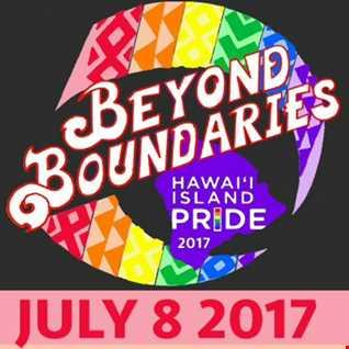 pride 2017 mixset
