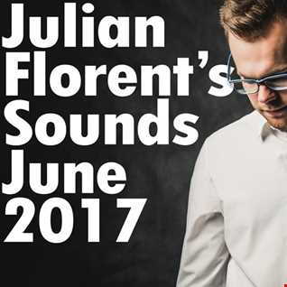 Julian Florent's Sounds (June 2017)