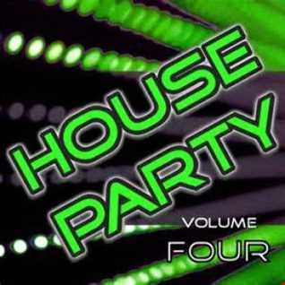 DJX   OLD SCHOOL HOUSE PARTY 1