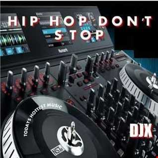 DJX   BEAT 947 FRIDAY NITE TAKEOVER 011317
