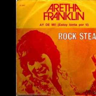 Aretha Franklin VS Just Fine (Clean) (DJX Remix)