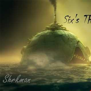 Six's Theme Part II (Shrkman Remix)