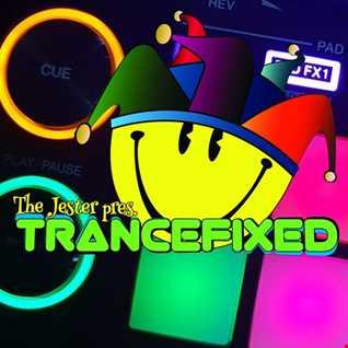 TRANCEFIXED show 29.3.19