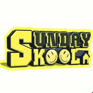 Sunday Skool Live Recording   7th May 2017 (The Jester)(hard house)