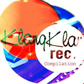klangklar rec. compilation vol. 1 (mixed by wasscass)