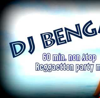 DJ Benga  Raggaetton Party