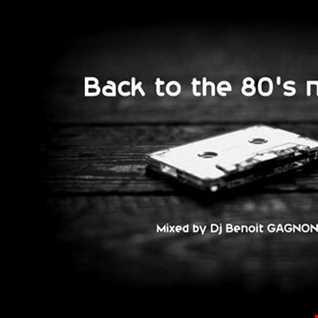 DJ Benga   Back to the 80's   2017