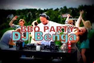 DJ Benga  BBQ Party  (5)