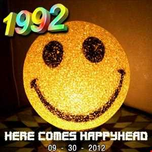 1992   093012 Here Comes Happyhead (Saturday Night Dance Party Session) (320kbps)